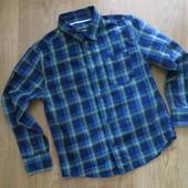 Стильная рубашка  ( 9 лет)