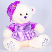 """Мягкая игрушка """"Ведмедик Маша"""" 42 см, Копиця 00707"""