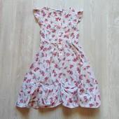 George. Размер 4-5 лет. Нежное платье для девочки. Состояние: новой вещи