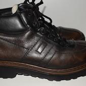 Зимние ботинки 46р(30см) Rieker