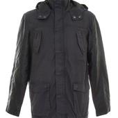 Стильная курточка мужская подростковая демисезонная Kiabi, р. S