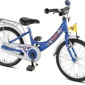 Киев велосипед Puky zl 18 Alu лимитированная серия Германия от 4 до 7 лет