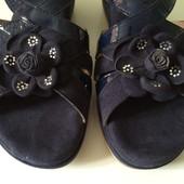 Новые сандалии, босоножки