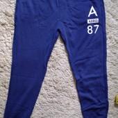 Мужские спортивные штаны ХЛ, заказаны с Америки, новые