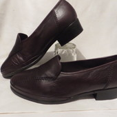 Туфли Кожа Германия Semler 39 размер