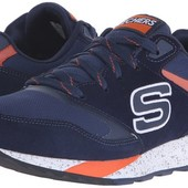 Мужские кросовки сникерсы Скечерс 11,5 us 44-45 размер оригинал