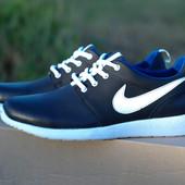 Кроссовки Nike, КОЖА