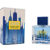 Antonio Banderas Blue Urban Seduction for Men 100 мл!