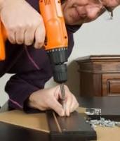 Корпусні меблі. збирання та ремонт.  фото №1