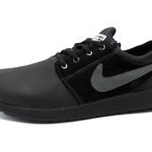 Кроссовки Nike Stefan Janoski Black