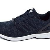 Кроссовки мужские Adidas Torsion 9328 синие