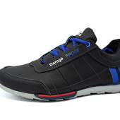 Кроссовки Adidas Daroga Proof (черные, синине)