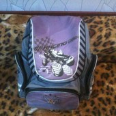 Портфель рюкзак школьный для мальчика