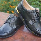 Туфлі для хлопчиків B@G