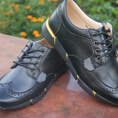 Туфлі для хлопчиків B@G.