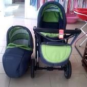 Детская универсальная коляска 2 В 1 Labona Lorena