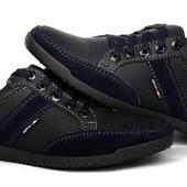 Мужские удобные мягкие кроссовки (БЛ-03)