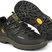 итальянские туфли Grisport 10003 мужские. осенне-зимние