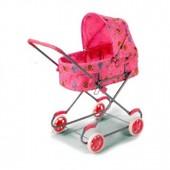 Игрушечная коляска для куклы