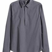рубашки H&M размер L