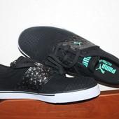 новые кроссовки пума размер 44 и 43