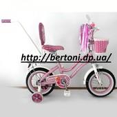 Велосипед детский Princess-12 3