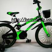 Детский двухколесный велосипед hammer-16 S500. 600