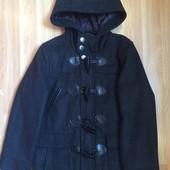 Пальто для мальчика осень для школы Urban Republic