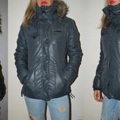 Курточка размер ХС bershka