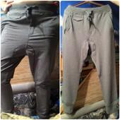 штаны бойфренды Adidas Indonesia 2 цвета