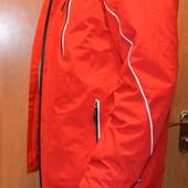 Лыжная куртка мужская размер М