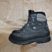 ботинки Lowa gore-tex, р. 43-44