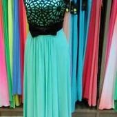 Платья pop line