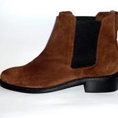 (40) Шикарнейшие ботинки H&M ! хит осени