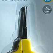 Маникюрные ножнички на блистере Lindo Li 803