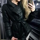 Куртка с м л