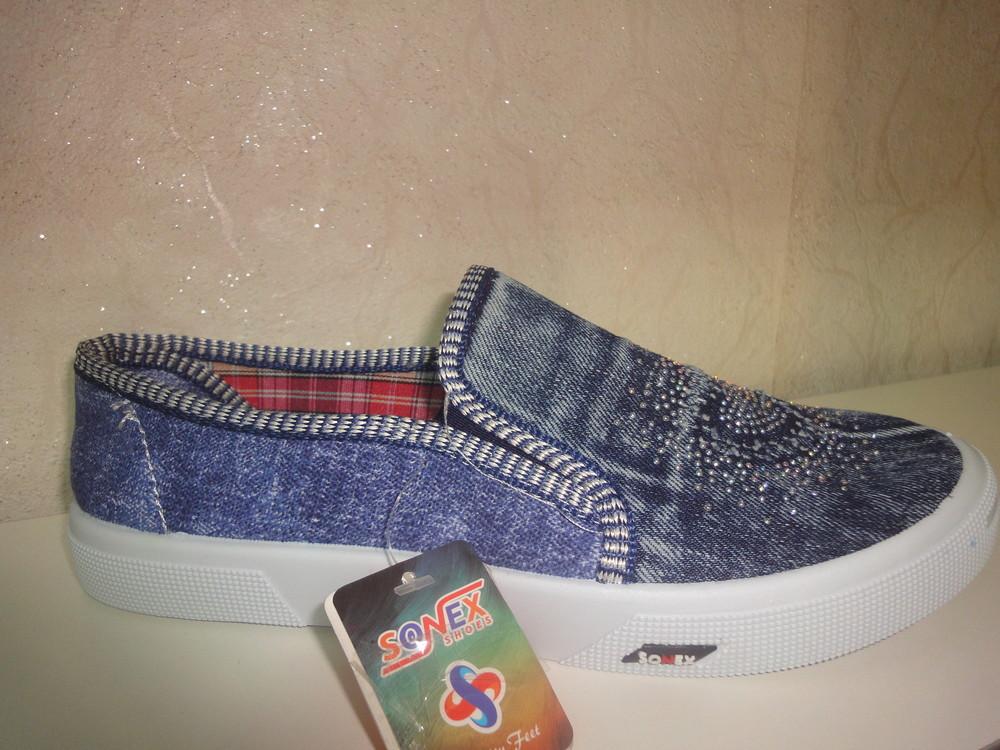 50cdd7dd7 Женские слипоны 37-40 р. shonex под джинс текстиль, макасины, туфли, туфлі,  балетки, кеды, мокасины