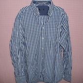 Рубашка мужская новая М   с Германии