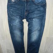 Новые мужские джинсы 32-33 размер