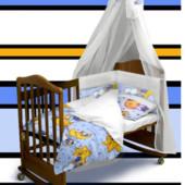 Детская постель сегмента Classic Торонто, Канада.