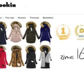 Goodlookin Польша Женская и мужская верхняя одежда по низким ценам!