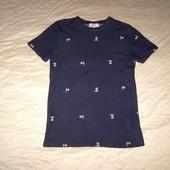 Красивая футболка Soulland разм.S-М