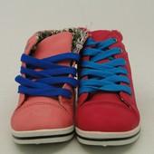 Кеды высокие ботинки Т21