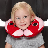 Подушка для шеи Skip Hop Божья Коровка, огромный выбор, лучшая цена
