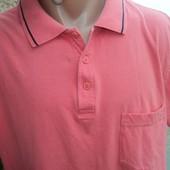 Фірмова стильна футболка тениска Biaggini.м -л  .Унісекс .