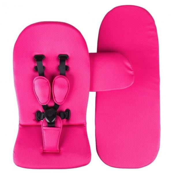 Стартовый набор mima s103hm испания розовый 12113655 фото №1