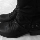 Ботинки деми Centro. Размер 36 (стелька 24 см)