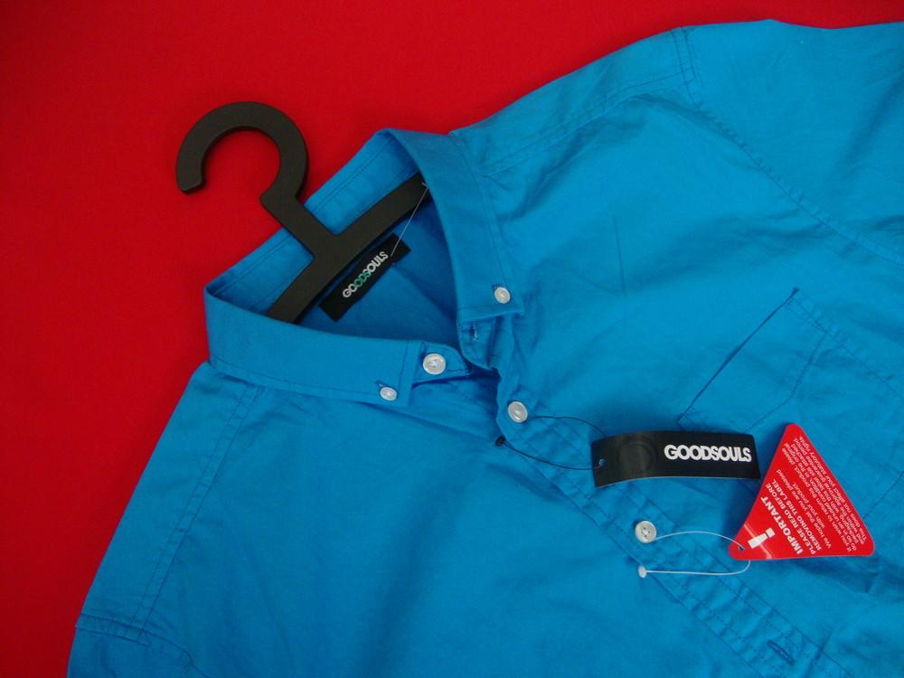 Рубашка GoodSouls размер M фото №1
