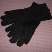 Перчатки Мужские TCM плотный трикотаж