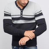 Модный мужской свитер , 23077